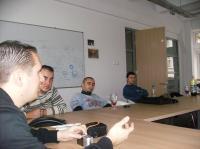 1. Haipa 2. Bogdan Manolache 3. Ciprian Berescu 4. Alex Negru
